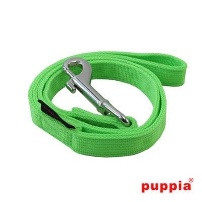 De lækreste liner fra Puppia i Neon grøn