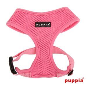 Puppia sele Pink med PRIS GARANTI.