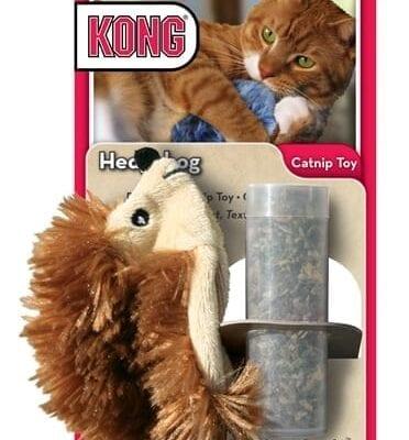 Kong Cat legetøj