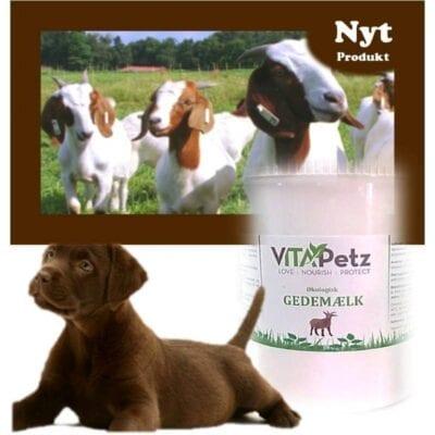 hundehvalp mælkeerstatning