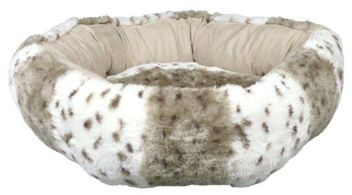 blød seng til hund og kat